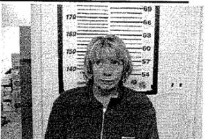 April Sullivan-DUI-Implied Consent-Possession of Methamphetamine