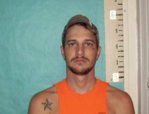 Billy Inman- Violation of Probation