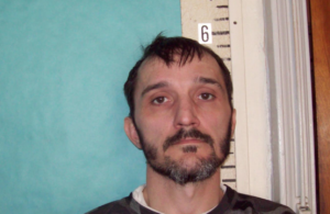 Bobby Anderson-Capias- Driving on Revoked- Evading Arrest- Violation of Motor Vehicle Habitual Offender Act