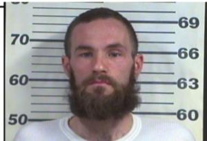 Brian Milliron-Violation Sex Offender Registry