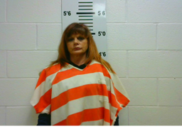 Burton, Tammy Elizabeth - GS Violation of Probation