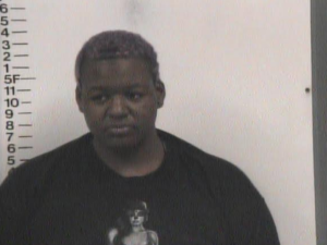 Casandra Peppers-Domestic Assault