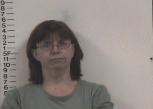 Christy Waterbury-DUI-Child Endangerment-Child Abuse and Child Neglect or Endanger