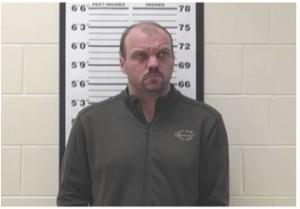 Daniel Beaty-Violaiton of Probation