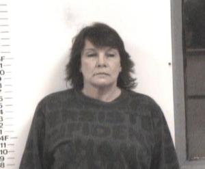 Donnita Pearson-Violation of Probation