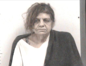 Doris Emerton-Theft of Property