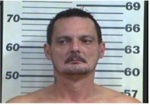 Gary Jordan-Doemstic Assault