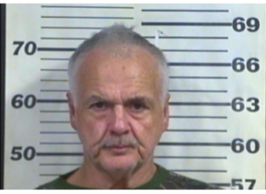 Gerald Lawson-Failure to Appear 2-5-18 Meth-Simple Poss-Dos