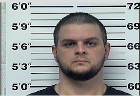 Hancock, Michael Joe - GS Violation of Probation