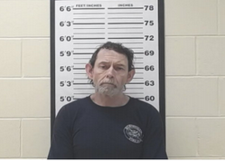 Harding, Bobby E - Violation of Probation