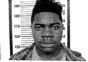 James Glover-Driving on Suspended License-Evading Arrest