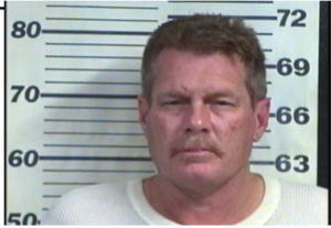 James Young-Public Intoxication-Violation of Order of Protection