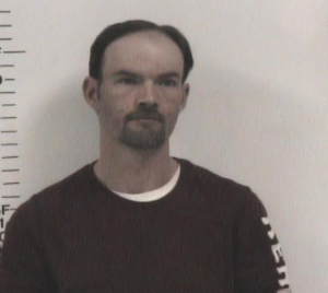 Jeffery Barrett-Driving on Revoked or Suspended License