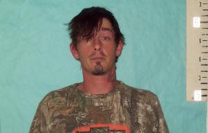 Jeremy Jones-Possession of Schedule II Methamphetamine- Possession of Drug Paraphernalia- Capias