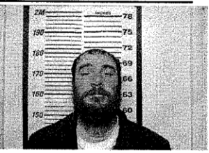 Jesse Pearce-Revoked License