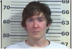 Justin Custer-Commit Time For Misdemeanor