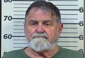 Kenneth Ihle-DUI