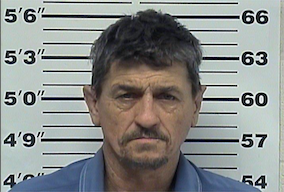Lawrence, Michael Caroll - Driving on Revoked; Buy:Sell:Rec:Poss Stolen Property