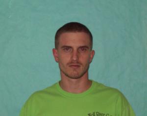 Michael Conyers-Possession of Schedule II Methamphetamine- Possession of Drug Paraphernalia
