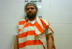 Murphy, Justin Lynn - GS Violation of Probation