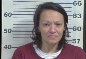 Patricia Chandler-Failure to Appear