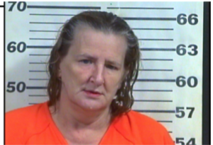 Patricia Dunbar-DUI