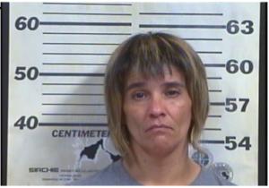 Paula Cornell-Violation of Probation-Simple Possession-MAN-DEL-SELL or Possession Meth-Violation of Probation