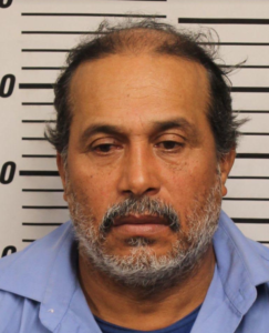 Rafael Sanchez Montoya-Drivign on Revoked or Suspended License
