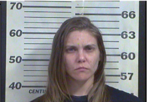 Stacy Kelsey-Violation Community Corrections
