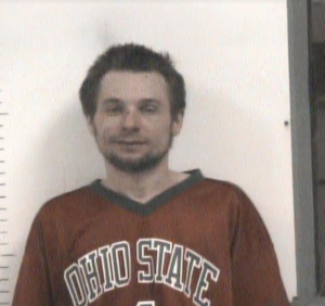 Stephen Fletcher-Violation of Probation Simple Possession-Theft of Property-Violation of Probation X2-Aggravated Burglary