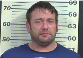 Thomas Arnold-Failure to Appear-Violation of Probation-Possession of a Handgun while under Influence-Resisting Arrest-Driving on revoked or Suspended