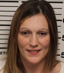 Tonya Sparks-Violation of Probation