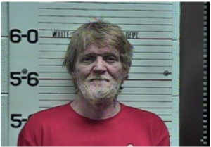 William Clark-Failure to Appear