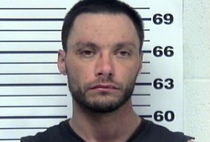 Alan McMurtry-Drug Paraphernalia-Driving on Revoked-Holding for Investigation