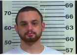 Alexander Calabrese-Violation of Probation