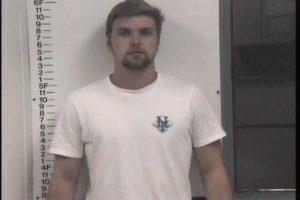 Alexander, Hayden Douglas - DUI
