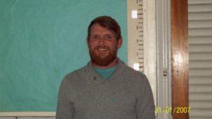 Amonett, Adam Tyler- Violation of Drug Court Rules Serving Mandatory Weekend