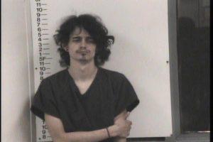 Bennett, Christian Matthew - GS VOP Domestic Assault
