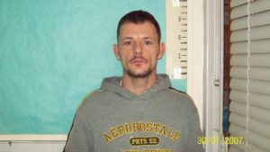 Biddle, Tyson Craig- Violation of Probation