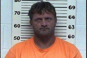 CARTER, JAMIE LEE - CC Violation of Probation