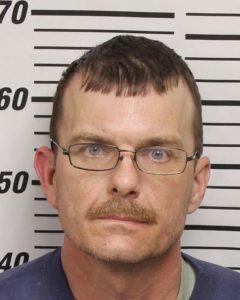 Crabtree, Jamie R - CC Violation of Probation Rule #1