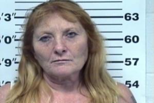 Debra Smith-Violation of Probation