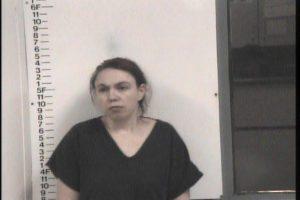 Hargis, Cynthia Ann - Violation of Probation CC Sale SCH II Rule 2