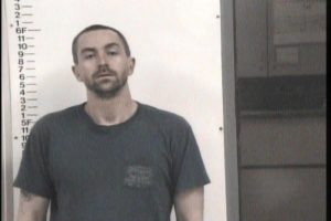 Hollis, Christopher David - GS Violation of Probation