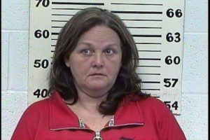 Jordan, Mary Lisa - Theft > 1,000-9,999; Official Misconduct