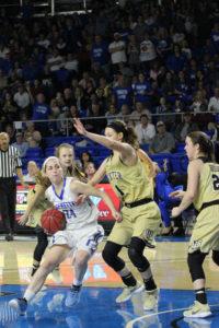 Macon County Girls Basketball State Championship 3-10-18-11