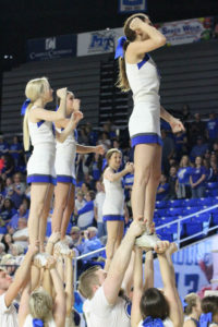 Macon County Girls Basketball State Championship 3-10-18-17
