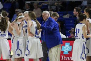 Macon County Girls Basketball State Championship 3-10-18-20