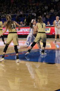 Macon County Girls Basketball State Championship 3-10-18-21