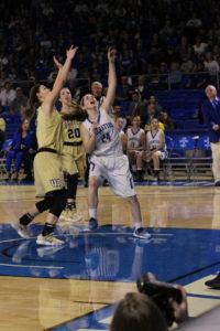 Macon County Girls Basketball State Championship 3-10-18-25